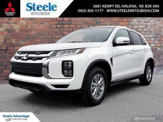 New 2021 Mitsubishi RVR SE for sale in Halifax, NS