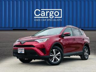 Used 2018 Toyota RAV4 LE for sale in Stratford, ON