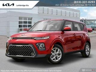 New 2021 Kia Soul EX for sale in Lethbridge, AB