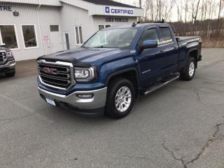 Used 2019 GMC Sierra 1500 Limited SLE for sale in Amherst, NS