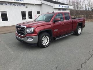 Used 2018 GMC Sierra 1500 SLE for sale in Amherst, NS