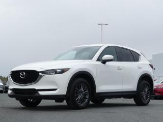Used 2019 Mazda CX-5 GX AWD SIEGES CHAUFFANTS for sale in St-Georges, QC