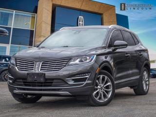 Used 2017 Lincoln MKC Select for sale in Thornhill, ON