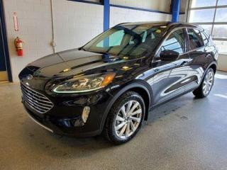 New 2021 Ford Escape Titanium for sale in Moose Jaw, SK