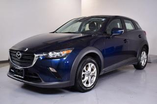 Used 2019 Mazda CX-3 GS|2.0 L|6-Speed Automatic|AWD for sale in Mississauga, ON