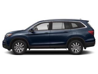 New 2021 Honda Pilot EX-L NAVI for sale in Port Moody, BC