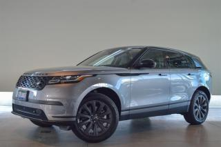 New 2021 Land Rover Range Rover Velar P400 R-Dynamic HSE for sale in Langley City, BC