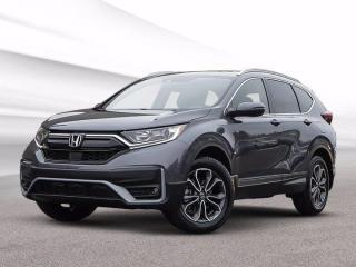 New 2021 Honda CR-V EX-L for sale in Bridgewater, NS