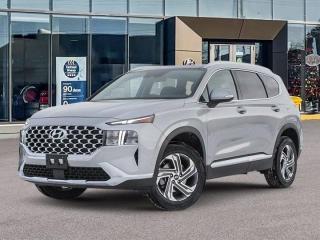 New 2021 Hyundai Santa Fe Preferred for sale in Halifax, NS