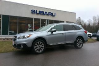 Used 2017 Subaru Outback Premier for sale in Minden, ON