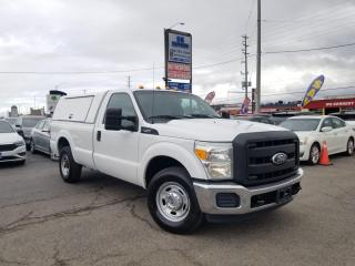 Used 2011 Ford F-250 NO Accidents|2WD|XL|Superduty|with cab |Certified for sale in Brampton, ON