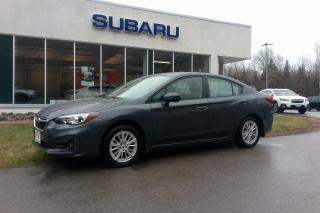 Used 2018 Subaru Impreza Touring for sale in Minden, ON