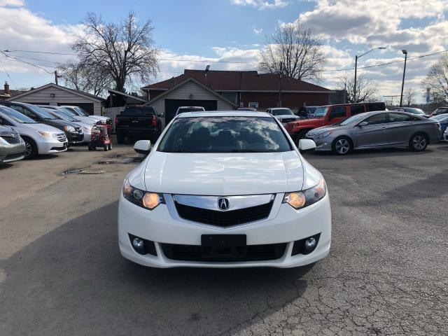 2009 Acura TSX TSX**BLUETOOTH*BACKUP CAMERA*SUNROOF**