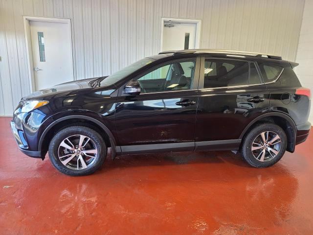 2017 Toyota RAV4 XLE AWD Photo2