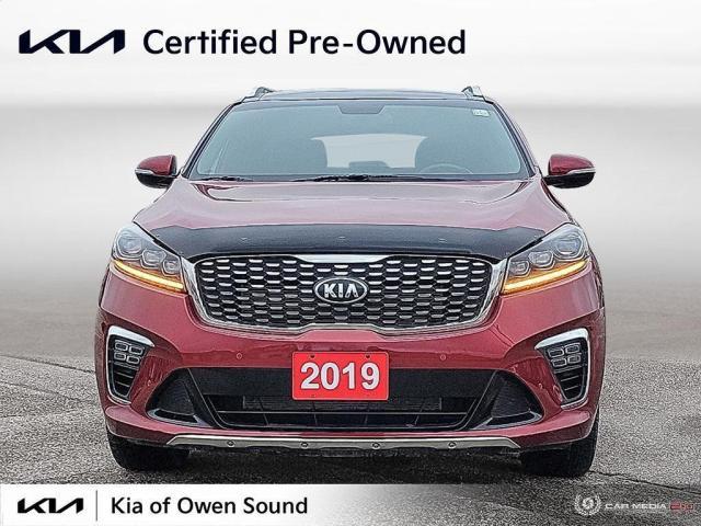 2019 Kia Sorento SX