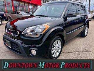 Used 2012 Kia Soul ! for sale in London, ON