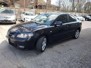 Used 2007 Mazda MAZDA3 for sale in Mississauga, ON