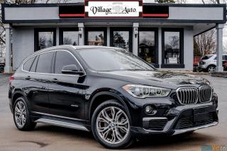 Used 2016 BMW X1 xDrive28i for sale in Ancaster, ON