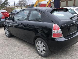 Used 2011 Hyundai Accent GL for sale in Cambridge, ON