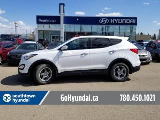 Used 2014 Hyundai Santa Fe Sport PREM/2.0T/AWD/BLUETOOTH/HEATED SEATS for sale in Edmonton, AB