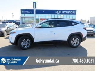 New 2022 Hyundai Tucson Preferred for sale in Edmonton, AB