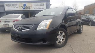 Used 2008 Nissan Sentra 2.0 S4dr Sdn I4 CVT for sale in Etobicoke, ON