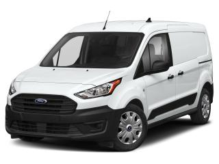 New 2021 Ford Transit Connect Van XL W/DUAL SLIDING DOORS for sale in Port Hawkesbury, NS