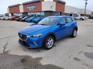 Used 2016 Mazda CX-3 GS for sale in Steinbach, MB