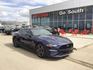 Used 2019 Ford Mustang GT, 5.0L, COUPE for sale in Edmonton, AB