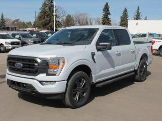 New 2021 Ford F-150 XLT | 302a | 20