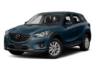 New 2016 Mazda CX-5 GS for sale in St Catharines, ON