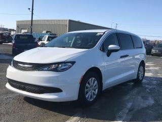 New 2021 Dodge Grand Caravan SE for sale in Yellowknife, NT