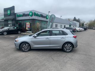 Used 2019 Hyundai Elantra GT Preferred for sale in London, ON