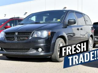 Used 2014 Dodge Grand Caravan R/T for sale in Red Deer, AB