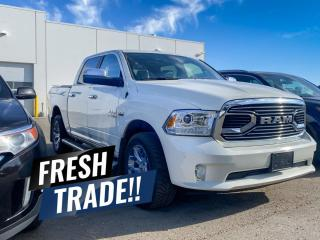 Used 2018 RAM 1500 Limited for sale in Red Deer, AB