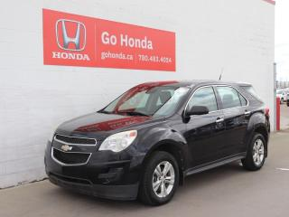 Used 2012 Chevrolet Equinox LS for sale in Edmonton, AB