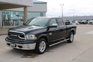 Used 2018 RAM 1500 Longhorn for sale in Tilbury, ON
