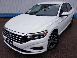 Used 2020 Volkswagen Jetta Comfortline *HEATED SEATS* for sale in Kitchener, ON