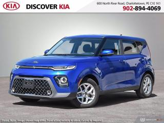 New 2021 Kia Soul EX for sale in Charlottetown, PE