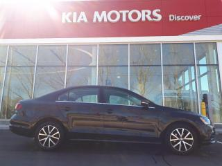 Used 2016 Volkswagen Jetta 1.4 TSI Comfortline for sale in Charlottetown, PE