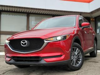 Used 2017 Mazda CX-5 GX 1-Owner |  NO Accidents for sale in Waterloo, ON