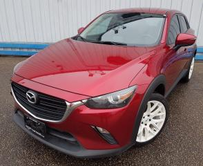 Used 2019 Mazda CX-3 GX *6-SPEED* for sale in Kitchener, ON