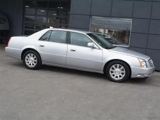 Used 2011 Cadillac DTS LEATHER|ALLOYS for sale in Toronto, ON