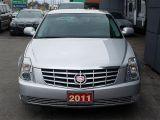 2011 Cadillac DTS LEATHER|ALLOYS