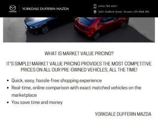 Used 2015 Honda Civic Sedan EX CVT for sale in York, ON