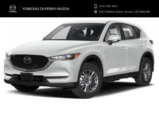 Used 2019 Mazda CX-5 GS FWD at ONE OWNER / LOW KMS! for sale in York, ON