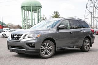 Used 2018 Nissan Pathfinder SV Tech SV TECH for sale in Stittsville, ON