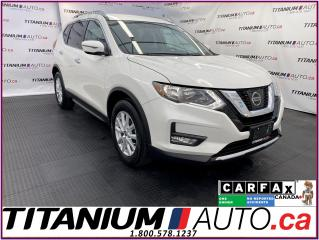 Used 2017 Nissan Rogue SV-FEB+Blind Spot+Camera+Heated Seats+Smart Key for sale in London, ON