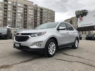 Used 2019 Chevrolet Equinox LT No Accidents for sale in North York, ON