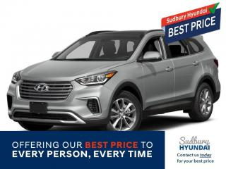 Used 2018 Hyundai Santa Fe XL Premium for sale in Sudbury, ON